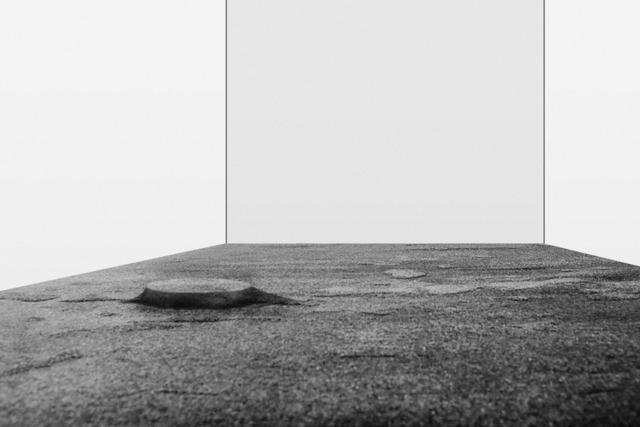 , 'Sobre una Tumba una Rumba,' 2018, Locust Projects