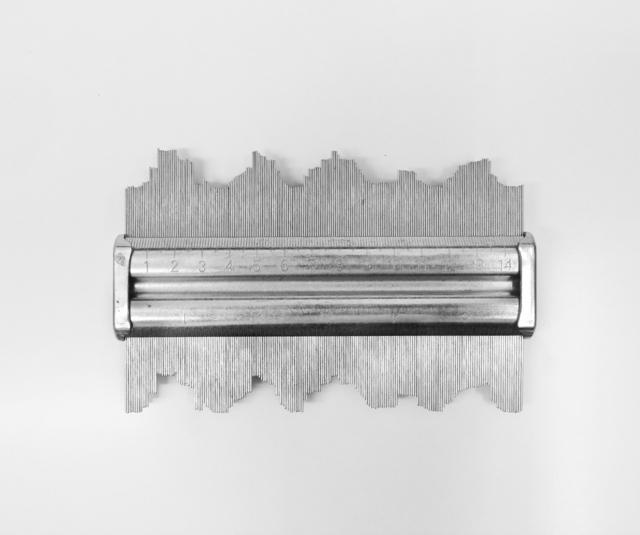 , 'Copiador de Horizontes,' 2014, Galeria Raquel Arnaud