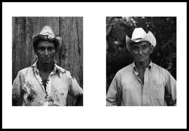 , 'Faustino,' , Soho Photo Gallery