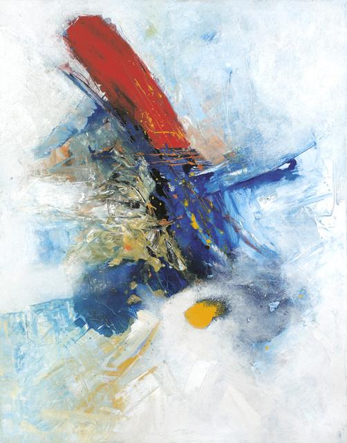 , 'Calling Signal,' 2014, Galerie Artziwna