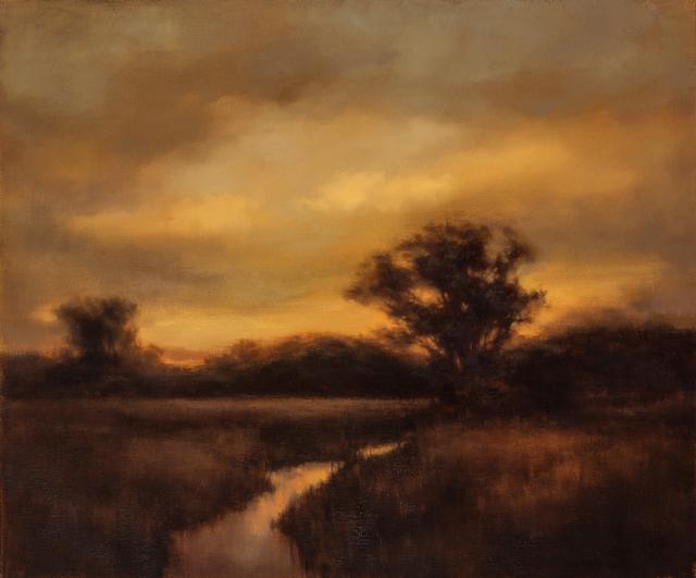 , 'Warm Tonal II,' 2015, Bowersock Gallery