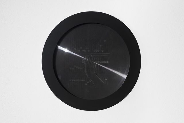 , 'She Recalibrates (Laurie Spiegel),' 2018, Fridman Gallery
