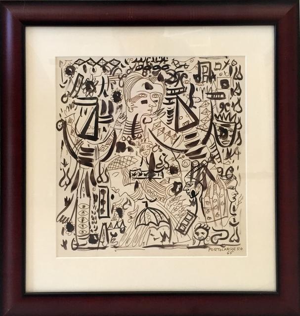 , 'Brujo,' 1965, SkyGallery