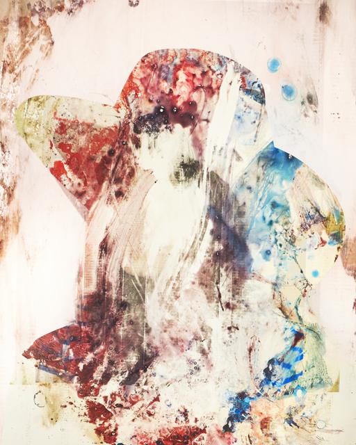 , 'Humanity_19,' , Sezon Art Gallery
