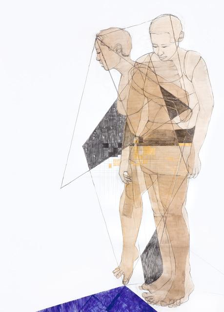 , 'Panthea 03,' 2016, Tiwani Contemporary