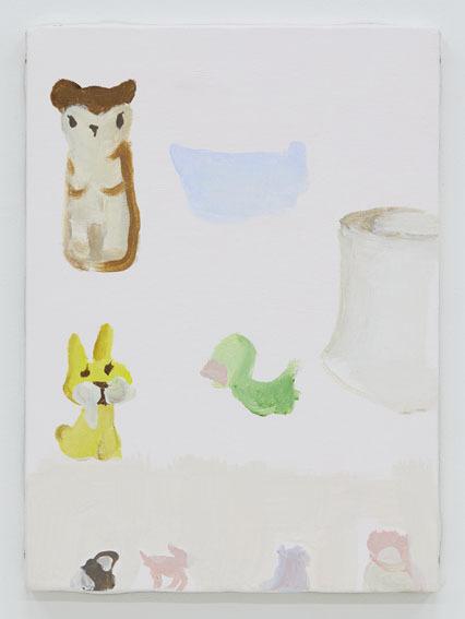 , 'Untitled,' 2017, Tomio Koyama Gallery