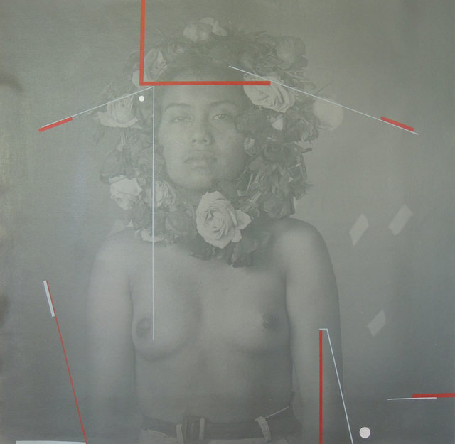 Luis González Palma, 'Möbius', 2016, espaivisor - Galería Visor