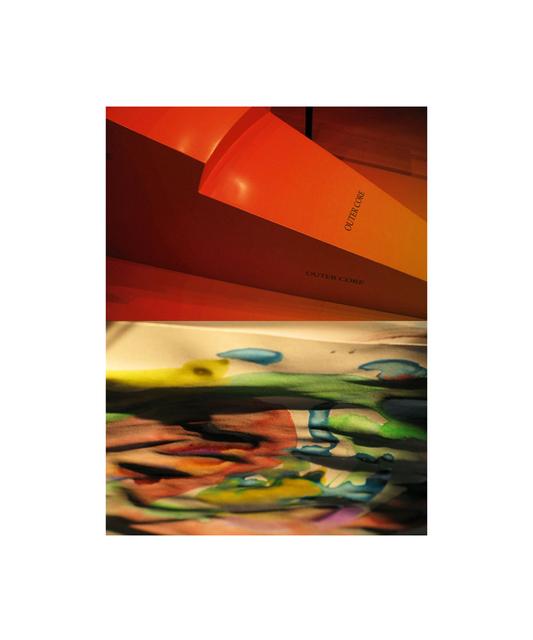 , 'Twin Infinitive 26499,' 2012, Galerie Julian Sander