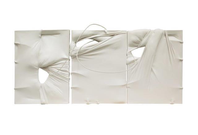 , 'Untitled-13,' 2018, Galerie du Monde