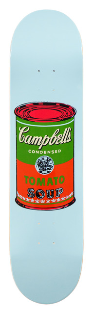 Andy Warhol, 'Colored Campbell's Soup Red', 2019, Artsnap