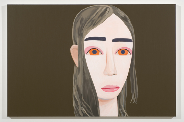 , 'Guard II,' 2007, Corvi-Mora