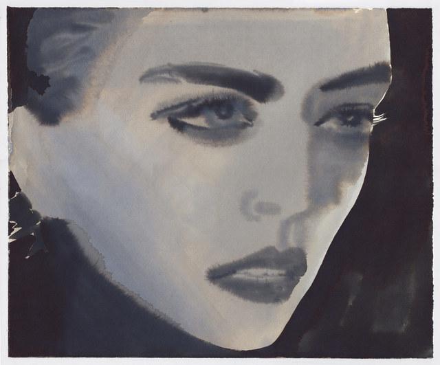, 'Marcella,' 2018, James Freeman Gallery