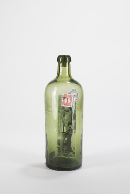 Don Joint, 'Boys in a Bottle: My No. I Filler', 2018, Childs Gallery