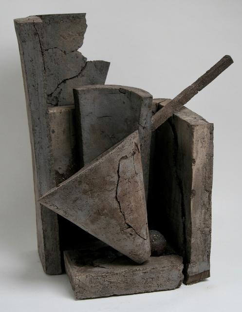 , 'Corner Cone,' 2018, JGM Gallery