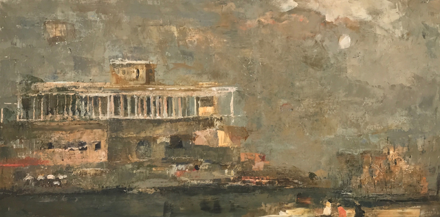 , 'Old Casino,' , Hugo Galerie