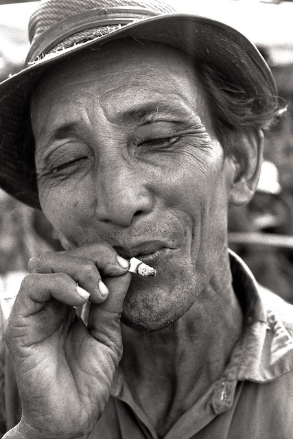 , 'Man on Saigon Street 1970,' , Soho Photo Gallery