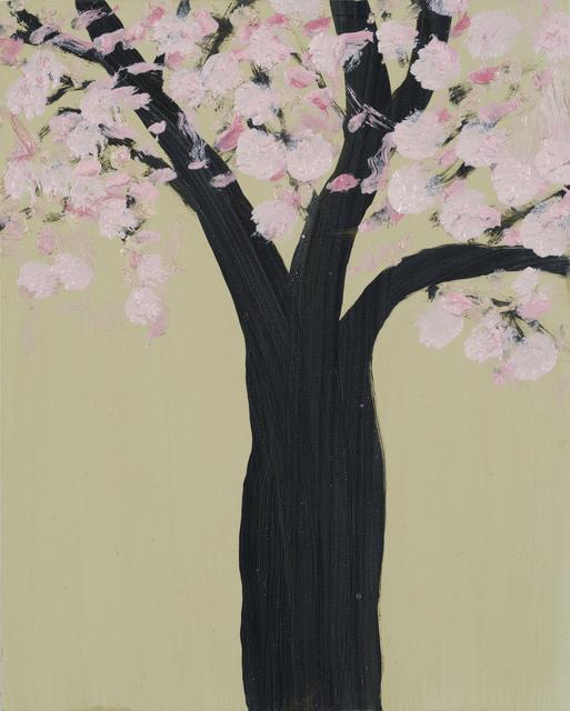 , 'Spring,' 2015, Tayloe Piggott Gallery