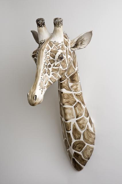 , 'Giraffe,' 2014, Priveekollektie Contemporary Art | Design