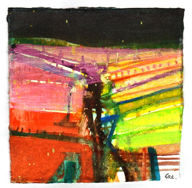 , 'Carrowteige Spring,' , Portland Gallery