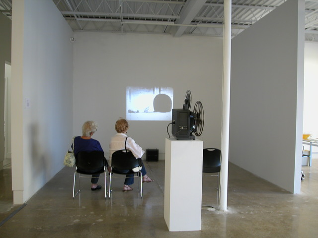 , 'The Idea of North,' 1995, Fort Worth Contemporary Arts