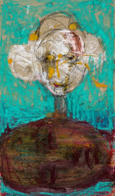 , 'lisa,' 2017, Klowden Mann