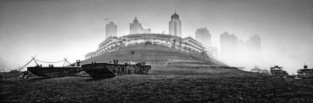 , 'Chaotianmen Pier. Chongqing, China,' 2006, La Galerie Paris 1839