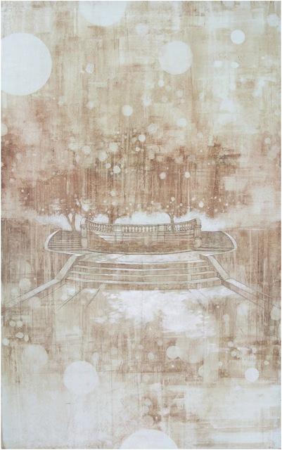 , 'Snow dust,' , Hugo Galerie
