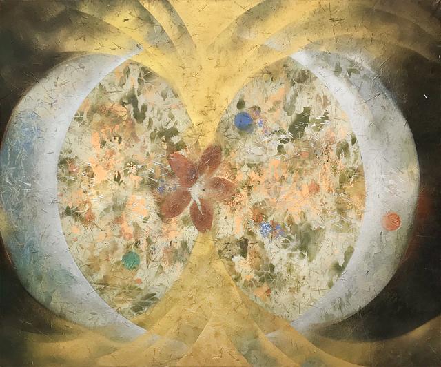 , 'Blossom,' 2015, OTA Contemporary