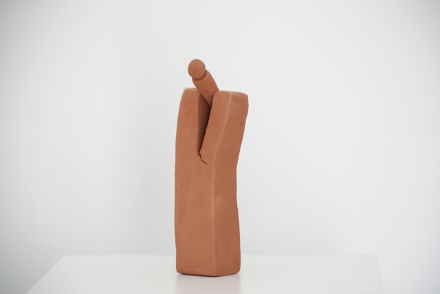 , 'Sculpture ,' 2017, Dio Horia