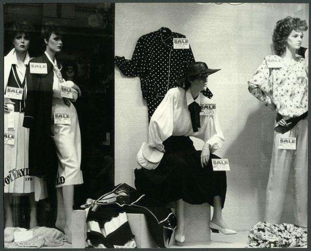 Andy Warhol, 'Stores ', 1976-1987, Hammer und Partner