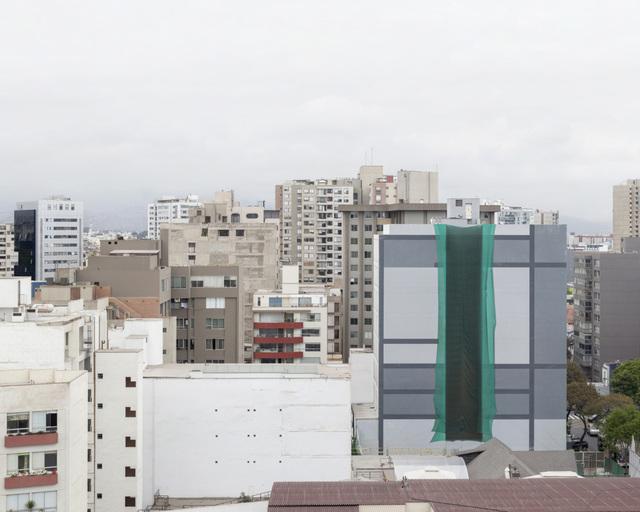 Edi Hirose, 'Untitled', 2015, Galería Lucia de la Puente