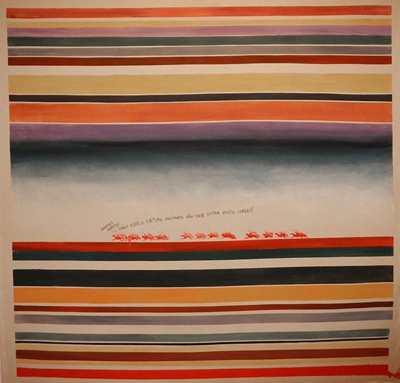 , 'A cavalaria vermelha,' 2015, Anita Schwartz Galeria de Arte