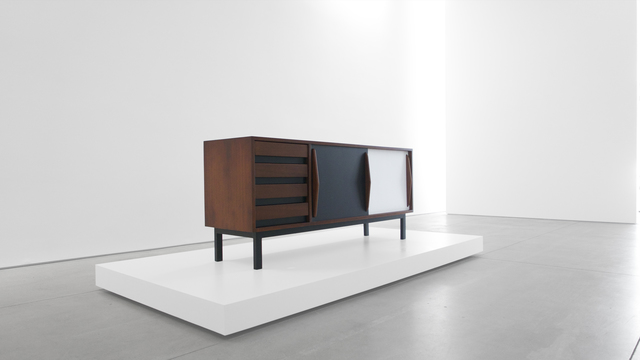 , 'Cabinet from Cité Cansado, Mauritania,' ca. 1958, Peter Blake Gallery