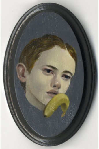 , 'Boy,' , Dorothy Circus Gallery