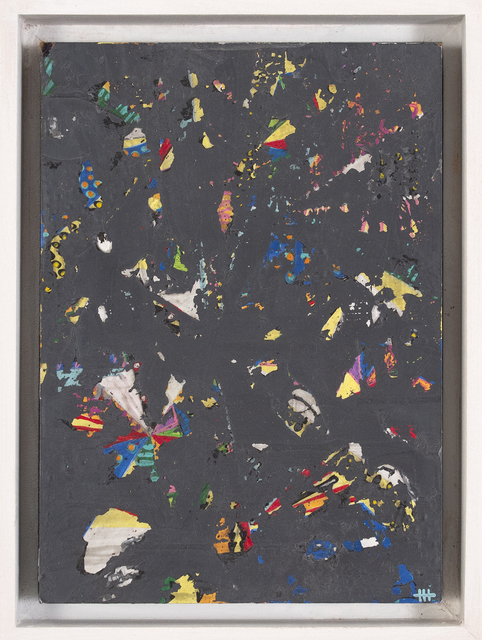 , 'Kaleidoscope,' 2018, Blue Rain Gallery