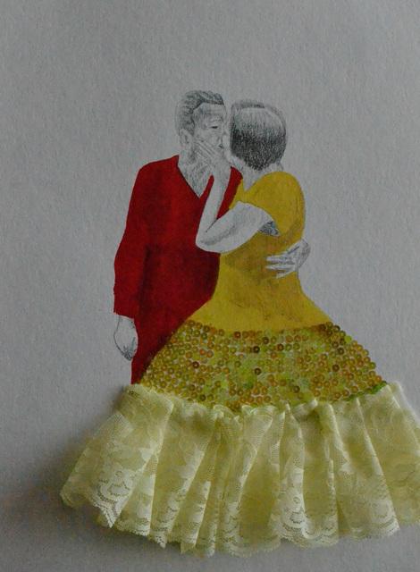 , 'Entidade #5,' 2015, Luciana Caravello Arte Contemporânea