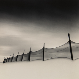 Michael Kenna, 'Wind-Swept Beach, Calais, France,' 1999, Phillips: The Odyssey of Collecting