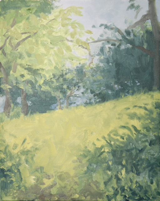 Merrill Wagner, 'LATE SPRING - SUMMER 2009', 2016, Traver Gallery