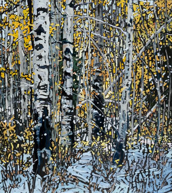 Deb Komitor, 'When Seasons Collide II', 2016, Abend Gallery