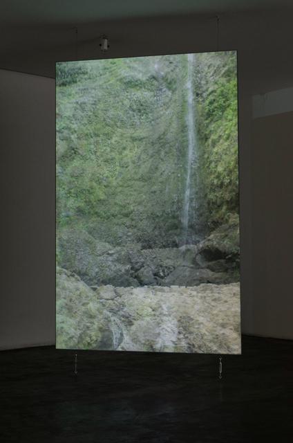 , 'Caldeirão Verde #01,' 2015, Baró Galeria