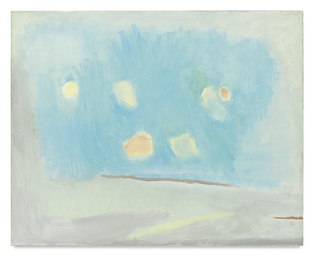 , 'Elegia One,' 1997, Miles McEnery Gallery