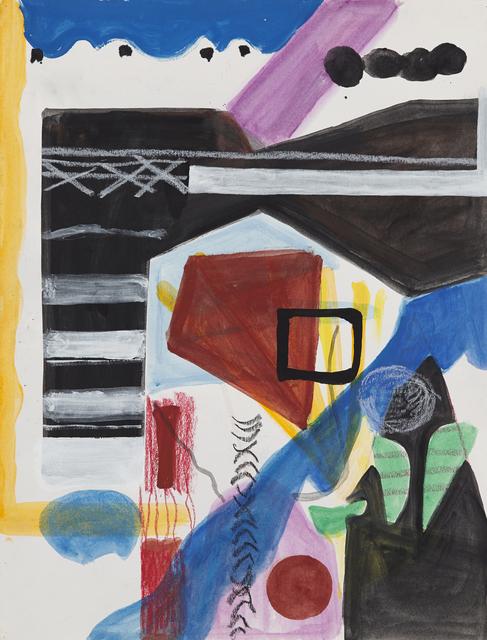 , 'Untitled (#23),' , Tibor de Nagy