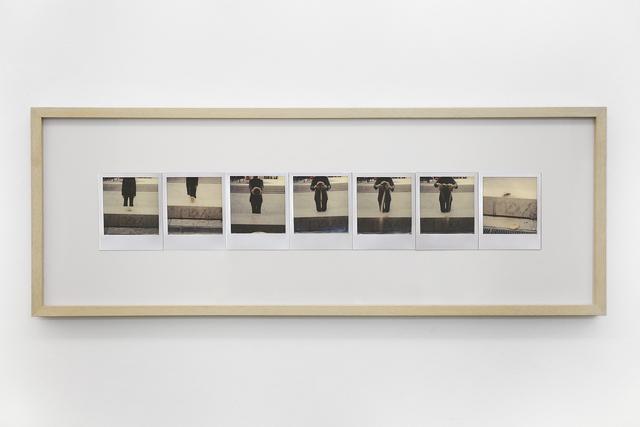 , 'No hay pan (madrid 26.2014),' 2014, Athena Contemporânea