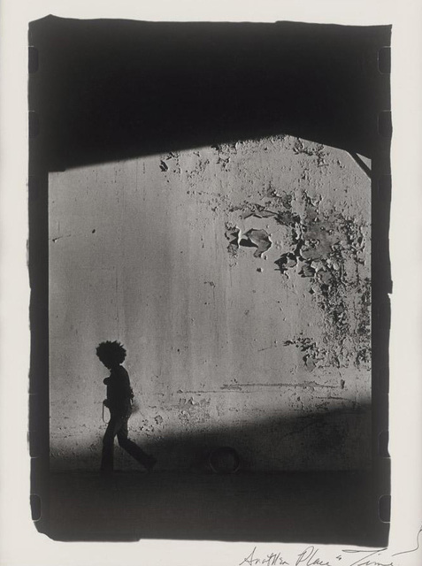 Ming Smith, 'Another Place and Time, Harlem, NY', 1973, Jenkins Johnson Gallery