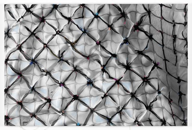 , 'Decipher the Artist's Mind, Inside Outside (Studio Petra Blaisse),' 2015, Galerie Fons Welters