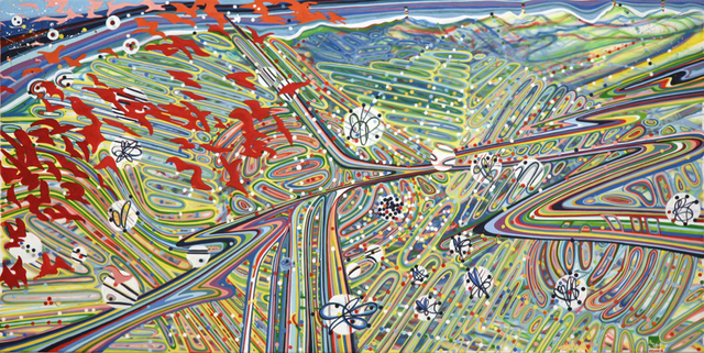 Ati Maier, 'Fishing', 2008, Pierogi