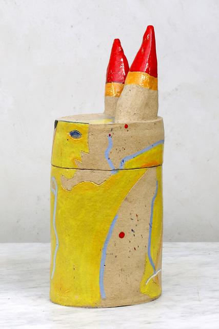 , 'untitled box,' 1996, Brutto Gusto