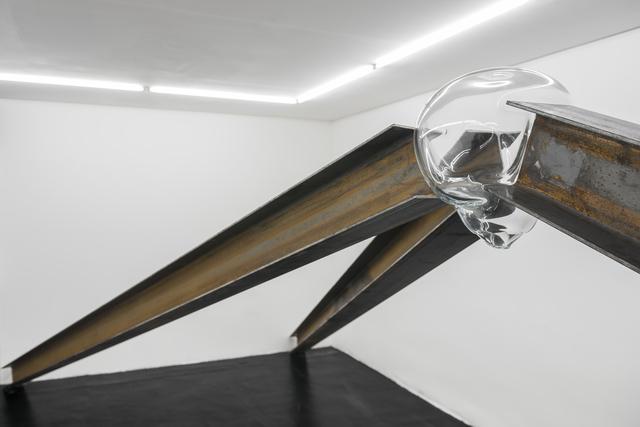 , 'Athar #5,' 2018, Baró Galeria