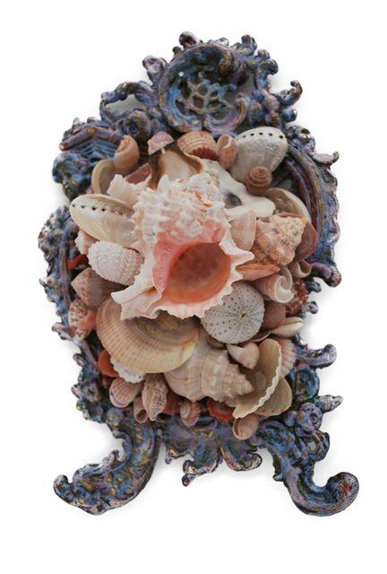 , 'Small Shell Series 24,' , Bill Lowe Gallery