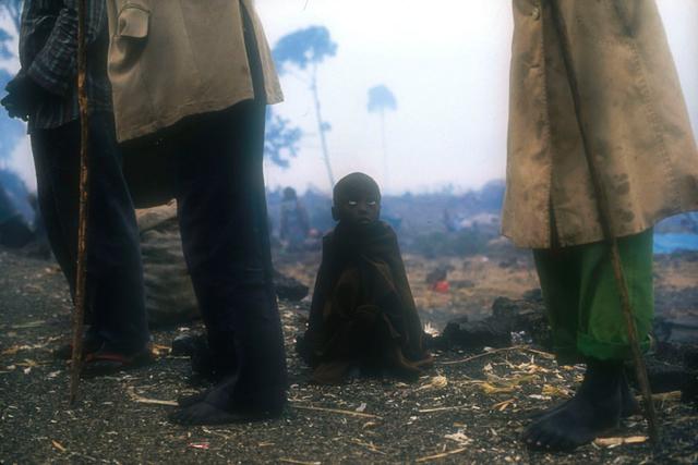 , 'Fleeing,' 1994, Anastasia Photo